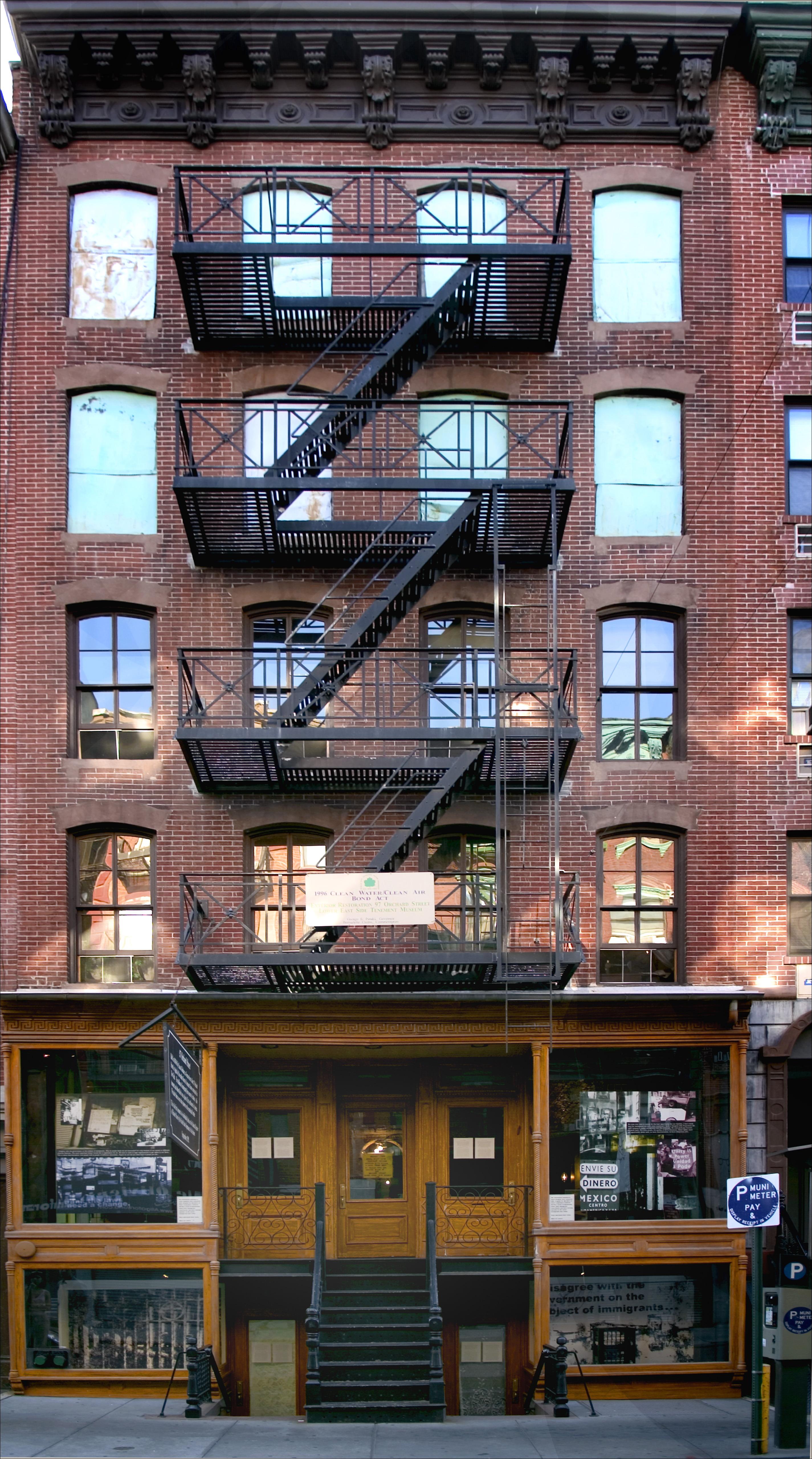 york s lower east side - 532×800