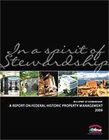 2009 Section 3 Report cover
