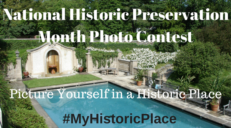 National Historic Preservation Month Photo Contest